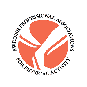 Swedish Professional Associations for Physical Activity 300x300